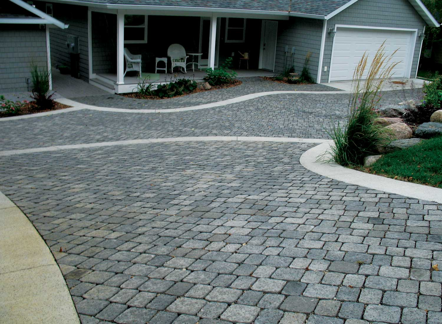 Permeable Paver Welcome To Londonstone Londonpaver And
