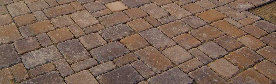 Tumbled Paver - Welcome to LondonStone, LondonPaver and