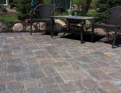 LondonPaver Tumbled Cobblestone River Rock